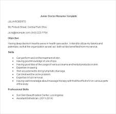 Good Resumes Templates Custom Good Resumes Templates Resume Doctor Doctor Resume Templates Free