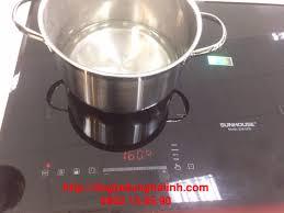 Bếp từ đôi Sunhouse SHB DI05 - Đồ gia dụng | Hàng gia dụng | Đồ điện gia  dụng