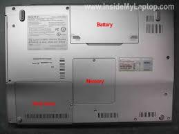 how to take apart sony vaio vgn fz220 inside my laptop Sony Vaio Laptop Parts Diagram taking apart bottom part sony vaio laptop parts list
