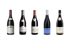 Wine Designation Premier Bourgogne Rouge 2012 Panel Tasting Results Decanter