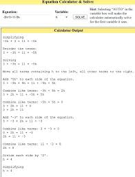 variables both sides equations solver calculator solving two step with negative numbers worksheet variable on world
