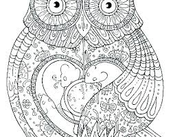 Free Printable Coloring Pages Adults Skanixinfo