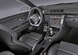 Audi Rs4 2001 The Five Best Audi Quattros Money Can Buy