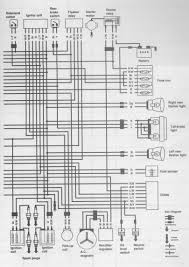 yamaha xj wiring diagram yamaha automotive wiring diagrams description d5b yamaha xj wiring diagram