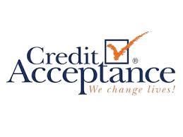 Acceptance Now Payment Chart Credit Acceptance Corp 102 Reviews And Complaints Read