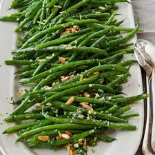 green bean recipe. Brilliant Bean Green Beans Gremolata And Bean Recipe D