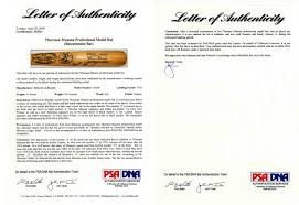 Third Party Authentication Autographsforsaledotcom Page 2