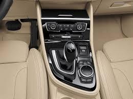 Coupe Series bmw 2 series active tourer : BMW 2 Series Active Tourer Interior - Center Tunnel - Car Body Design