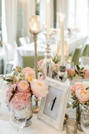 Wedding Tables Wedding Reception Table Number Ideas The Stunning