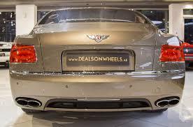 2018 bentley flying spur for sale.  spur 2015 bentley flying spur v8  al habtoor car with warranty until oct 2018 intended 2018 bentley flying spur for sale b