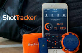 Basketball Tracker This Basketball Tracker Aims To Get You Shooting Hoops Like A Pro