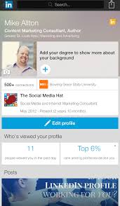 The Complete Guide To The Perfect Linkedin Profile