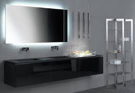 Bathroom Cool Bathroom Mirrors With Led Lights Best LED Bathroom
