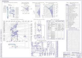 Поиск Клуб студентов Технарь  Расчет режима работы Станок вертикально сверлильный модели 2С132 Модернизация привода движения подач