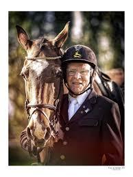 Samen Honderd Jaar Jong Hugo Is 80 Jaar Zijn Paard 20 Er