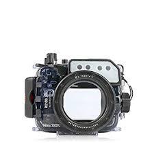<b>Seafrog</b> 60m/195ft Waterproof Underwater <b>Camera</b> Housing <b>Case</b>
