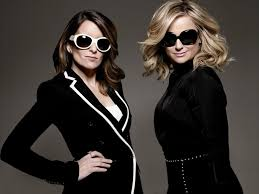 Amy Poehler Birth Plan Watch Tina Fey And Amy Poehler Remake Taylor Swifts Bad Blood