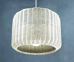 unique woven lamp shade woven lamp shade rattan pendant lamp shade cylinder shape hand woven from unusual rattan lamp shade living big hand woven