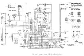 scout800_late production_schematic technical information on 71 international 1200d wiring diagram