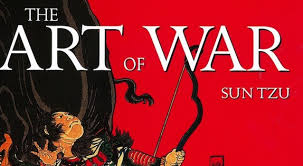 "Image result for IMAGES Sun Tzu's ""The Art of War"