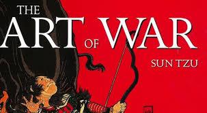 "Image result for IMAGES Sun Tzu's ""The Art of War"