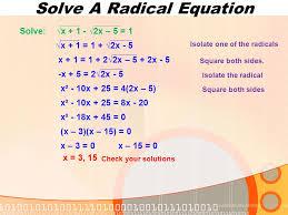 4 solve