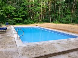 custom inground pools. Photos Of Our Pools - Mossing Custom Swimming Toledo, Ohio Inground