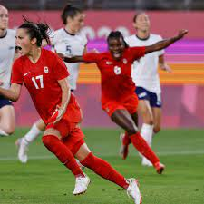 USWNT loses to Canada in Olympic ...
