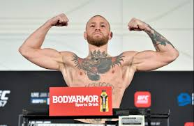 From ufc 211 to his fight against hooker i only saw him underdog against khabib, but again i see. Int1lerism1uem