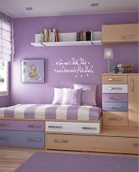 Cute Purple Bedroom Ideas 3
