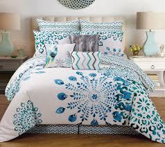 piece polona cotton comforter set