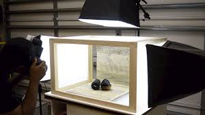 how those who have some kind of actual construction skill tackle photography projects for example if any of us needed a lightbox for a small