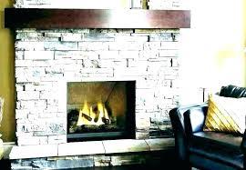faux stone ingwaco faux stone fireplace panels fake stone fireplace panels
