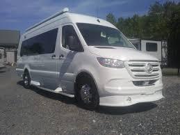 Midwest Auto Design New 2020 Midwest Automotive Designs Passage Sprinter Van