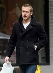 Warm Wool Pea Coat - Purchase your next Fidelity Wool Peacoat here & Wool Pea Coat -Quilted Adamdwight.com