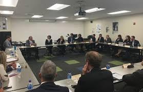 cortez masto hosts innovation state initiative roundtable