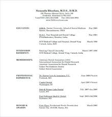 Resume Format For Doctors Resume Format For Doctors Best Resume