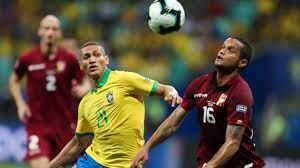 بث مباشر | مشاهدة مباراة البرازيل وفنزويلا في بطولة كوبا أمريكا