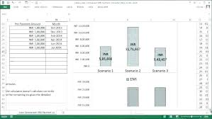 Amortization Loan Calculator Loan Calculator Excel Free Download Entrerocks Co
