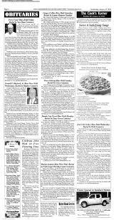 The Lamar Democrat and Sulligent News January 15, 2014: Page 4