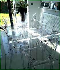 Clear acrylic furniture Bghconcert Acrylic Dining Table And Chairs Unusual Ideas Design Clear Acrylic Dining Table Chairs And Perspex Room Newurbanco Acrylic Dining Table And Chairs Unusual Ideas Design Clear Acrylic
