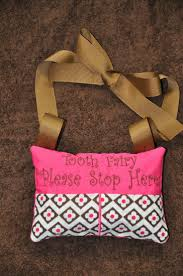 39 best Pillows tooth fairy images on Pinterest