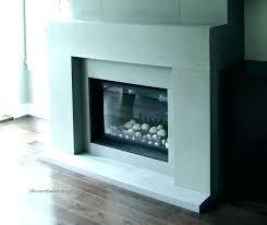 modern fireplace surround modern fireplace surround ideas info