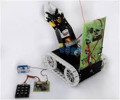 pick n place robot