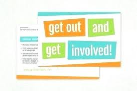Volunteer Flyers Samples Volunteer Brochure Template Team And Leadership Brochure
