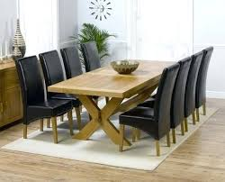 dining room set 8 chair incredible 8 chair round dining table dining table set 8 chair