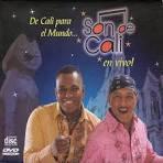 De Cali Para el Mundo... En Vivo album by Son de Cali