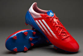 adidas adizero rs7 iii pro fg firm ground rugby boots red white blue