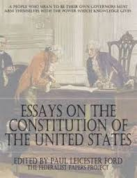 Introduction to The Federalist Papers