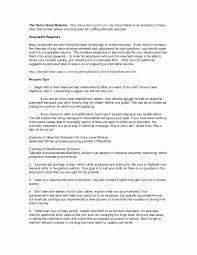 18 Guidance Counselor Resume Brucerea Com